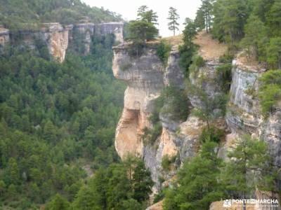 Escalerón,Raya,Catedrales de Uña;sierra oeste de madrid cabrera madrid agencia de viajes en madrid
